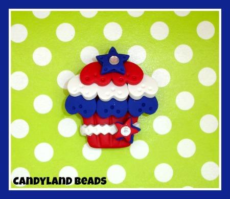 All American Cupcake