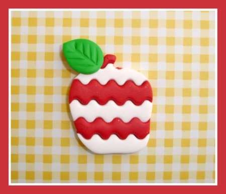 Chevron Apple
