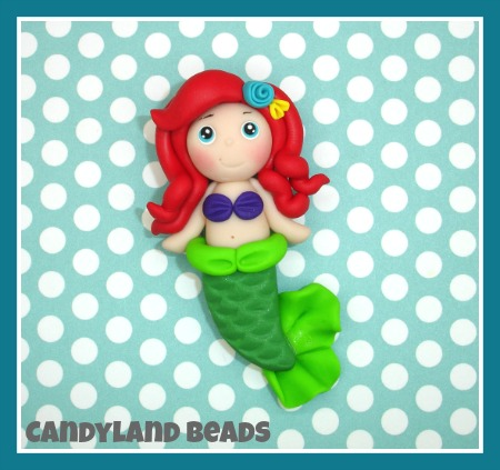 Ultimate Princess Ariel Little Mermaid
