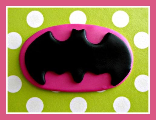 Batgirl Batman Logo