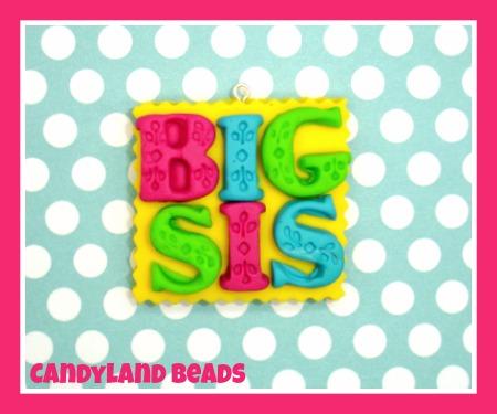Big Sis/Lil Sis/Mid Sis