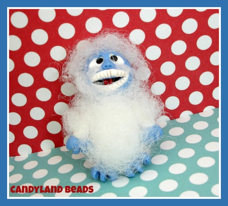 Bumble Abominable Snowman