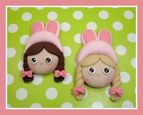 Bunny Ears Sweetie