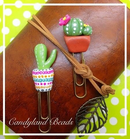 Cactus Clip
