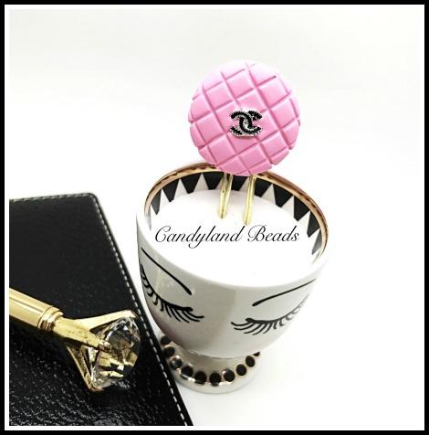 Chanel Macaron (Any Color)