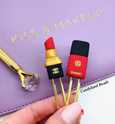 Chanel Makeup (Lipstick or Nail Polish)