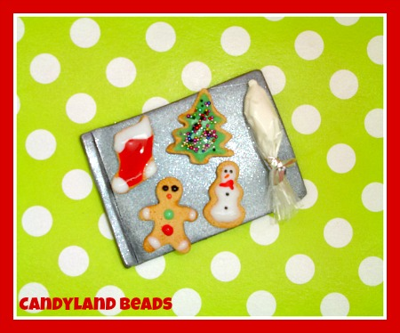 Christmas Cookie Sheet