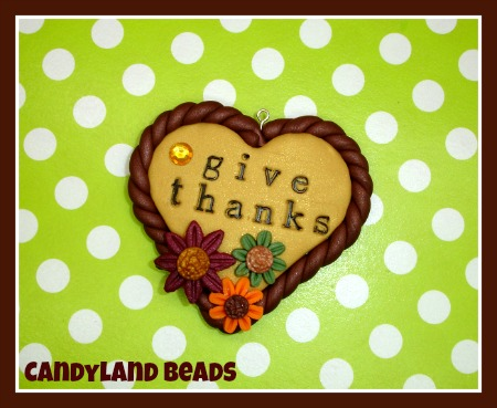 Give Thanks Heart