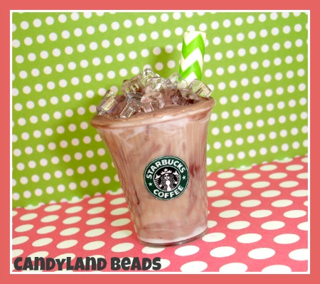 Starbucks Iced Coffee - Coffee Scented