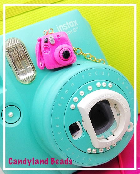 Instamax Polaroid Camera