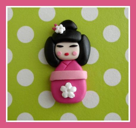 Kekoshi Doll