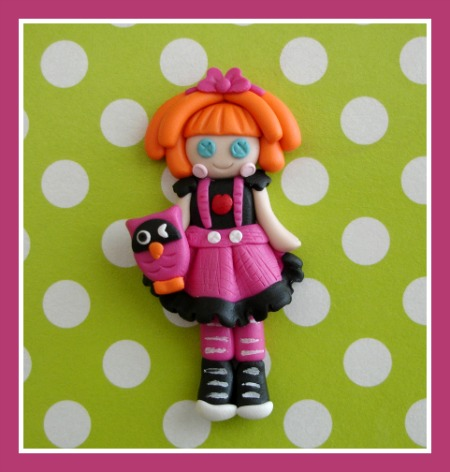 Lalaloopsy - Bea Spells a Lot