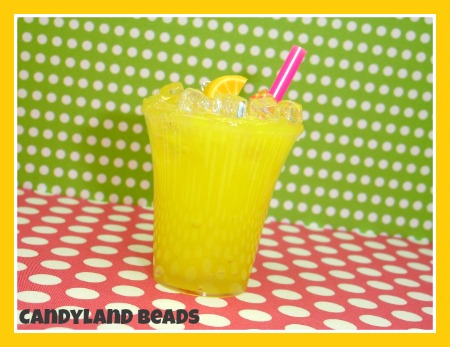 Iced Lemonade Cup