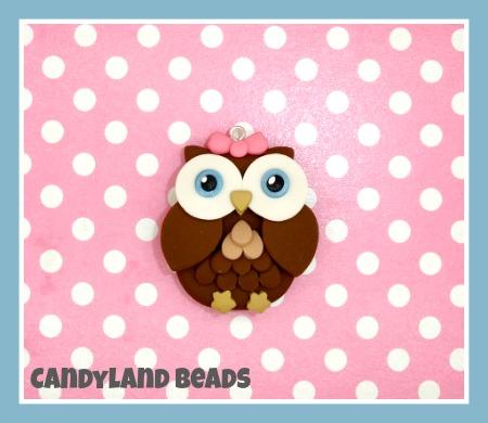 Look Whooos 1 Owl M2M