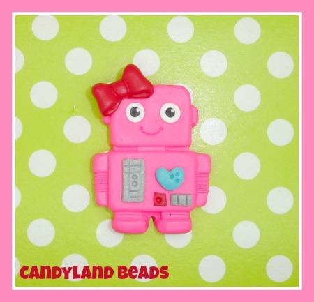 Pink Love Bot