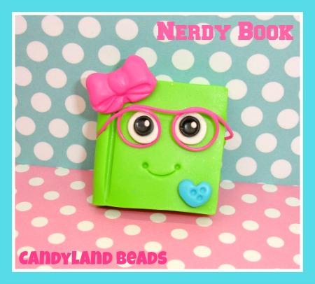 Nerdy Book
