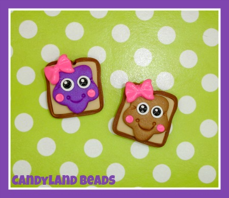 Peanut Butter & Jelly Duo