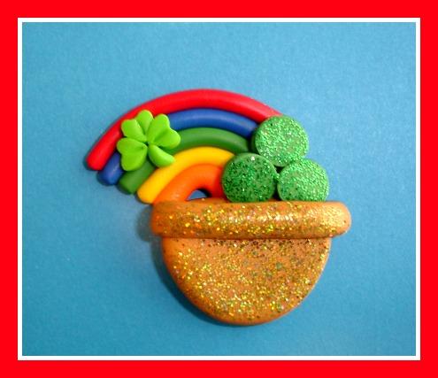St. Patty's Pot of Gold