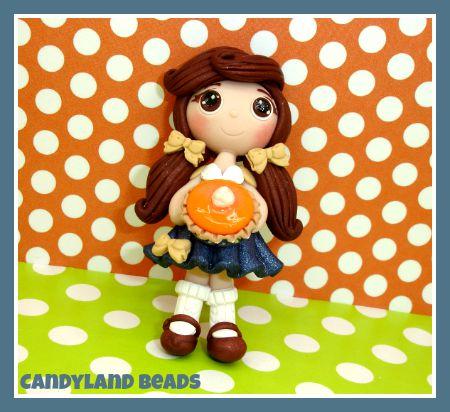 Pumpkin Pie Sweetie