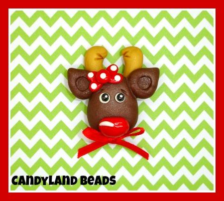 Sassy Reindeer