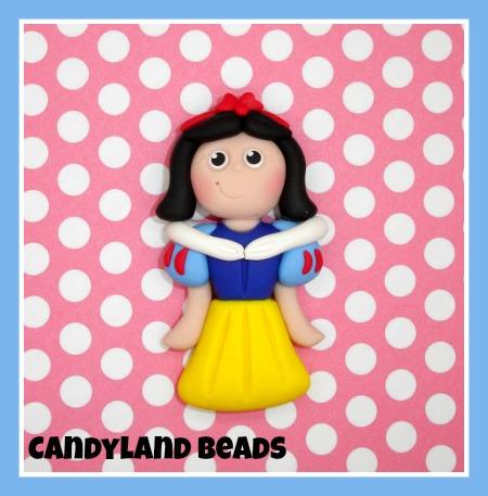 Ultimate Princess Snow White