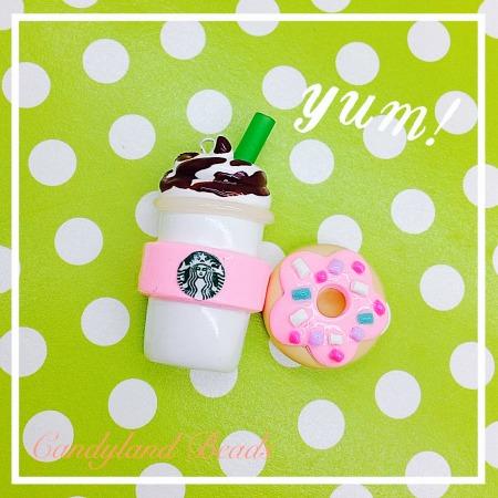 Starbucks Sweetheart Duo