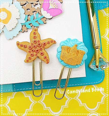 Starfish or Sandcastle