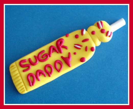 Sugar Daddy Candy