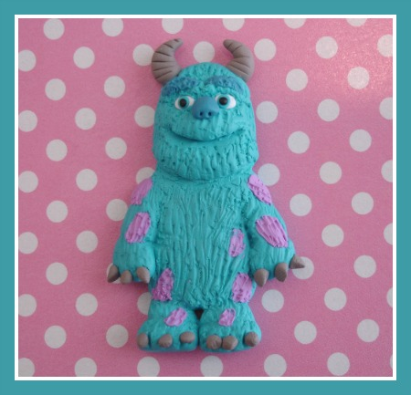 Sully - Monsters Inc.
