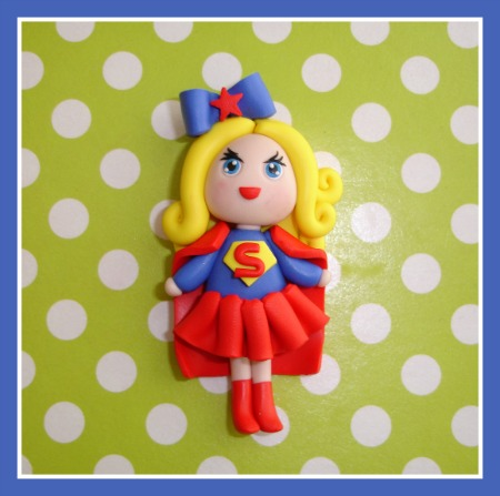 Super Girl Dolly