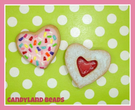 Valentine Cookies (2)