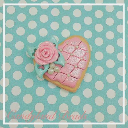 Victorian Sugar Cookie